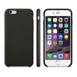iPhone 6s PLUS slim-fit cover brunt læder 3