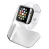Apple watch oplader stand aluminium  1