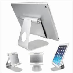 iPad holder universal aluminium stand 1