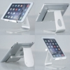 iPad holder universal aluminium stand 2