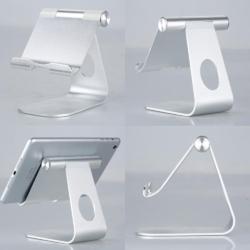iPad holder universal aluminium stand 3