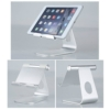 iPad holder universal aluminium stand 4