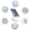 iPad holder universal aluminium stand 6