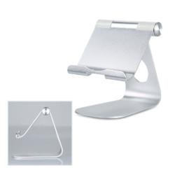 iPad holder universal aluminium stand 7