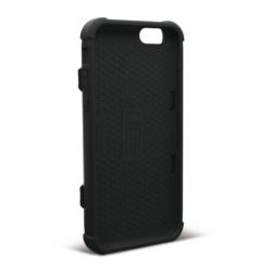 iPhone 6-7-8 PLUS kortholder UAG Trooper SORT 3