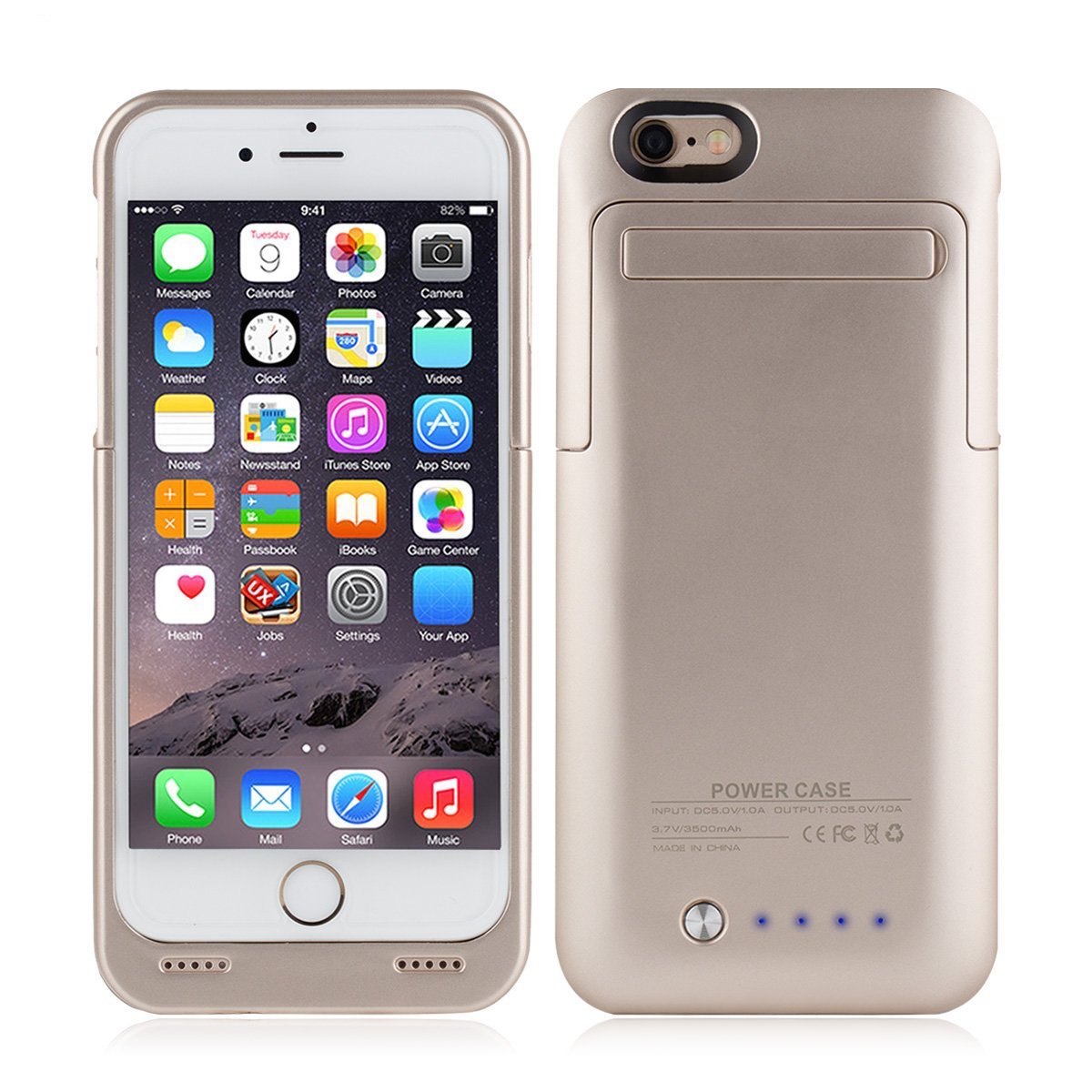tyndt cover til iphone 6