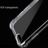 Gennemsigtigt iPhone 6s cover safety 1