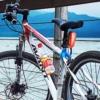 GPS cykel tracker via Smartphone 7