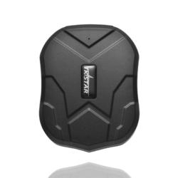 Magnet GPS tracker til kuffert eller bil