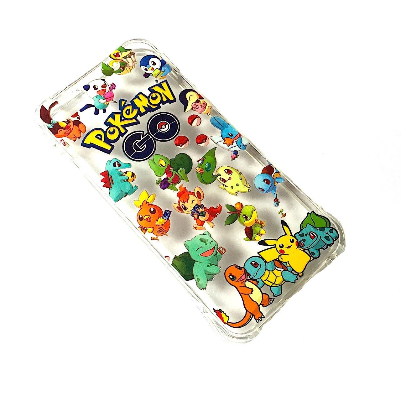 custodia iphone 6 pokemon