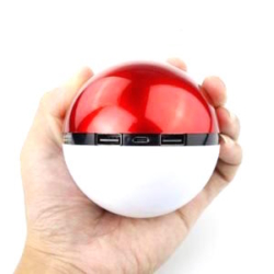 Pokemon Go power bank 12000 mAh 2