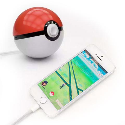 Pokemon Go power bank 12000 mAh 4