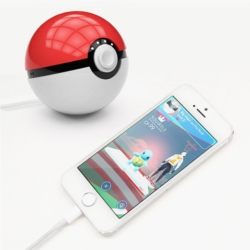 Pokemon Go power bank 12000 mAh 5