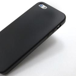 iphone-5se-slim-fit-cover-sort-laeder-4