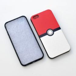 Pokemon Go iPhone 6 ball cover