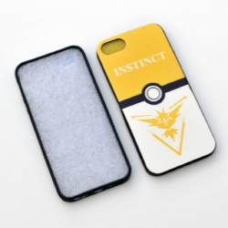 Pokemon Go iPhone 6 instinct cover