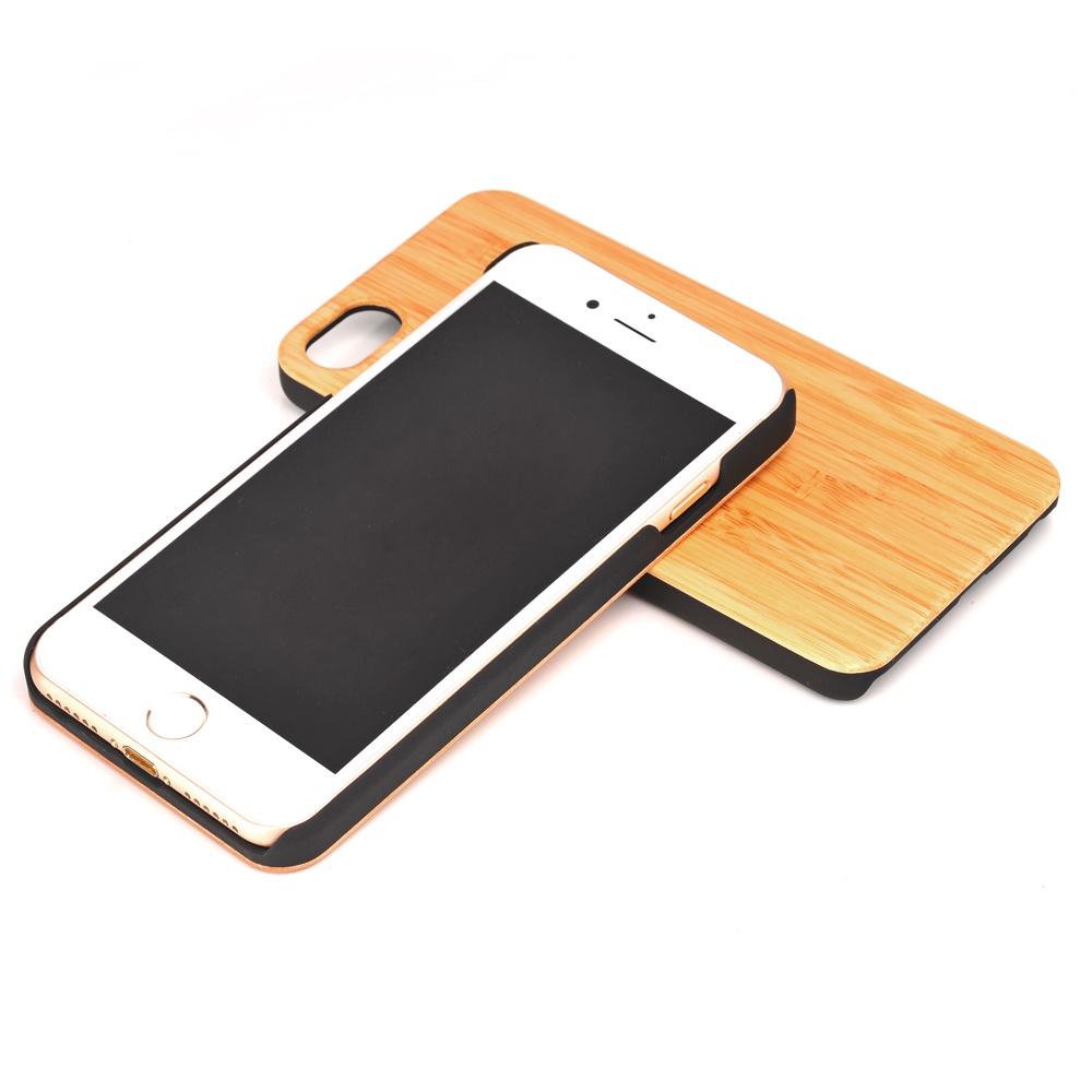 nordisk iphone 6 7 cover af bambus bambus cover iphone 7. Black Bedroom Furniture Sets. Home Design Ideas