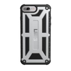 iPhone 6-7-8 PLUS UAG cover Platinum