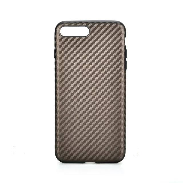 iphone-7-plus-carbon-fiber-soft-cover-brun