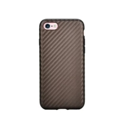 iPhone 7 carbon fiber soft cover BRUNT