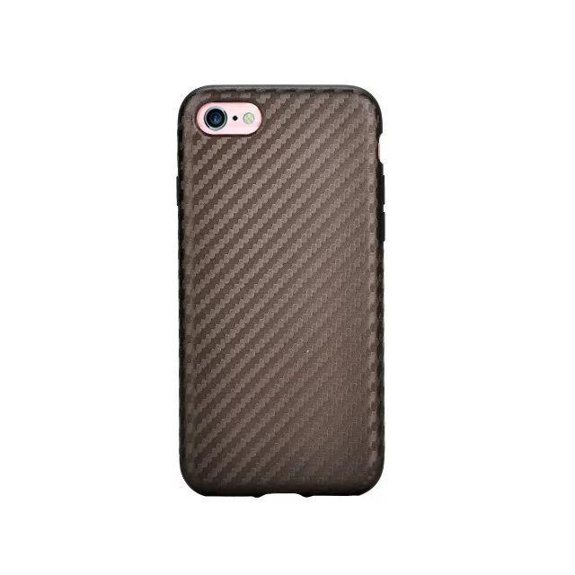 iphone-7-carbon-fiber-soft-cover-brun