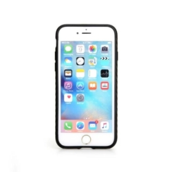 iPhone X carbon fiber soft cover SORT