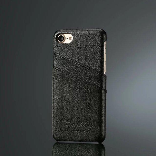 iphone-7-handmade-kreditkortholder-af-sort-laeder-2