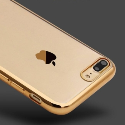 iphone-7-plus-transparent-soft-cover-gold-4