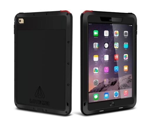 Waterproof iPad Air 2 vandtæt cover 1