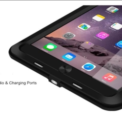 Waterproof iPad Air 2 vandtæt cover 6