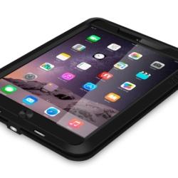 Waterproof iPad Air 2 vandtæt cover 8