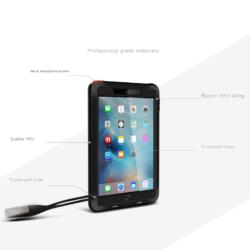Waterproof iPad Pro vandtæt cover 6