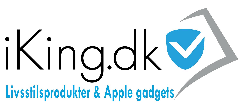 iKing.dk sælger kvalitetstilbehør til Apple