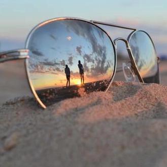 5 ting at overveje, når man køber solbriller online iKing