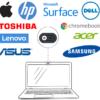Webcam cover der beskytter dit privatliv mod hackere – 1 stk 2