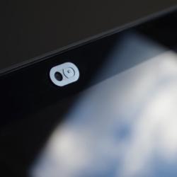 Webcam cover der beskytter dit privatliv mod hackere – 1 stk 1