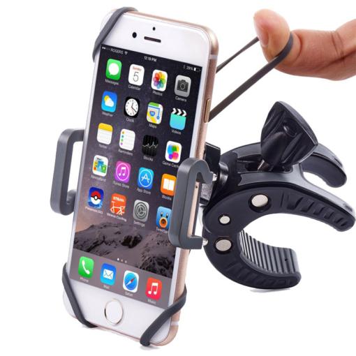 Universal cykelholder til din iPhone 5