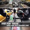 Universal cykelholder til din iPhone 7