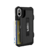 UAG pung iPhone X-XS for aktiv livsstil