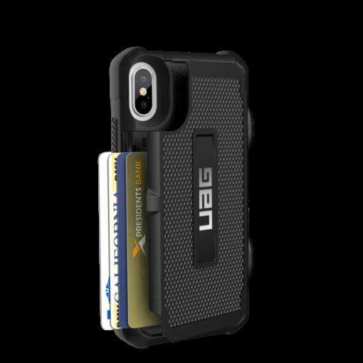 UAG pung iPhone X for aktiv livsstil