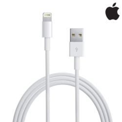 iPhone 5-6-7-8-X USB MFi lightning kabel