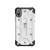 iPhone X UAG pathfinder cover hvid