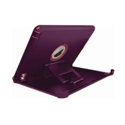 iPad 2017 Defender Cover Case iPad 5 RØD 1