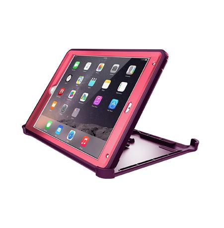 iPad 2017 Defender Cover Case iPad 5 RØD 2