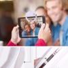 Selfie ring LED lys til kamera 2