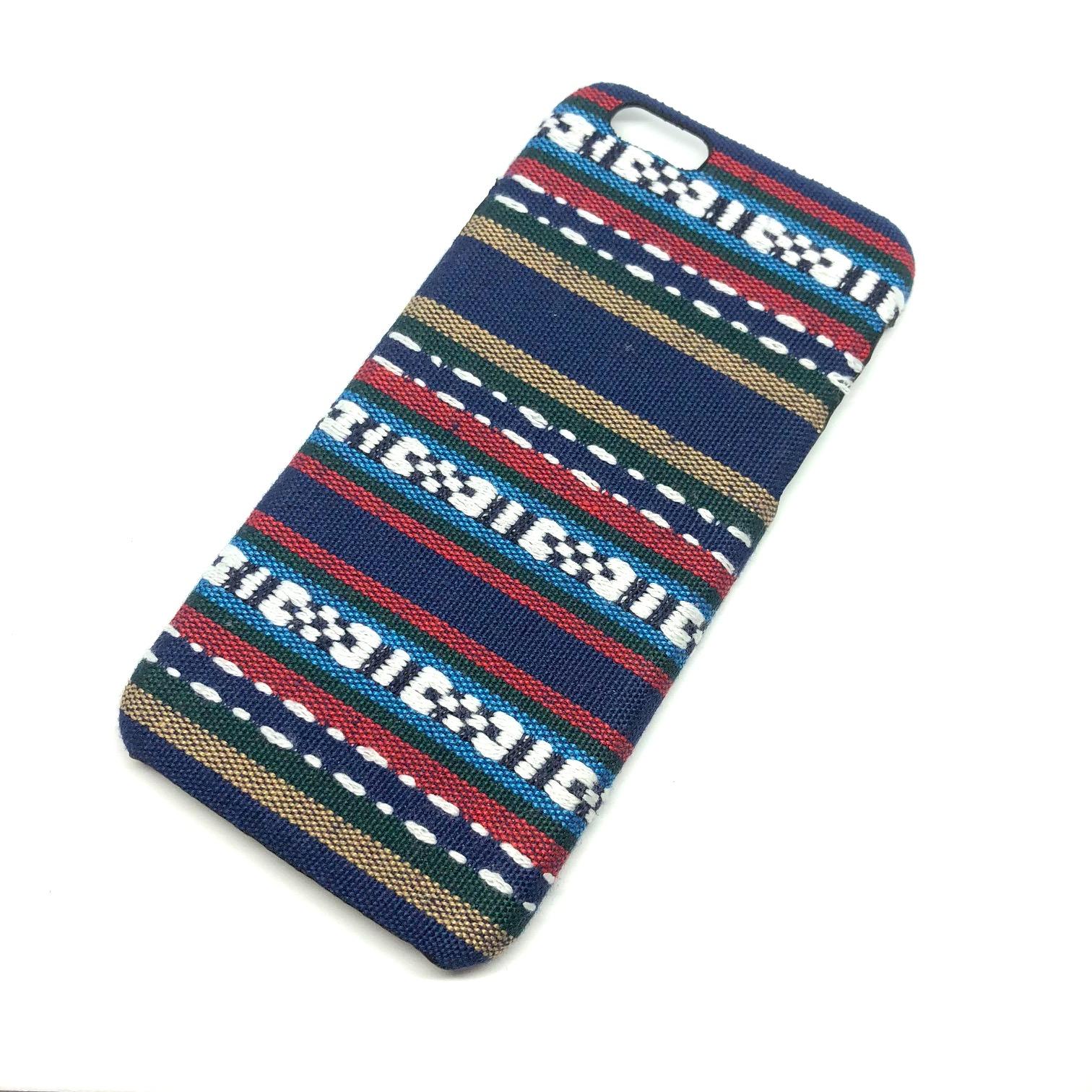 iPhone 7-8 Marokko stof cover model 2