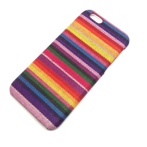 iPhone 7-8 Marokko stof cover model 3