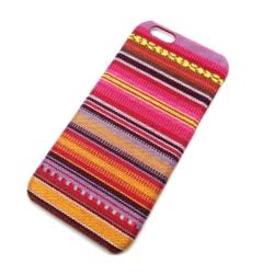 iPhone 7-8 Marokko stof cover model 5