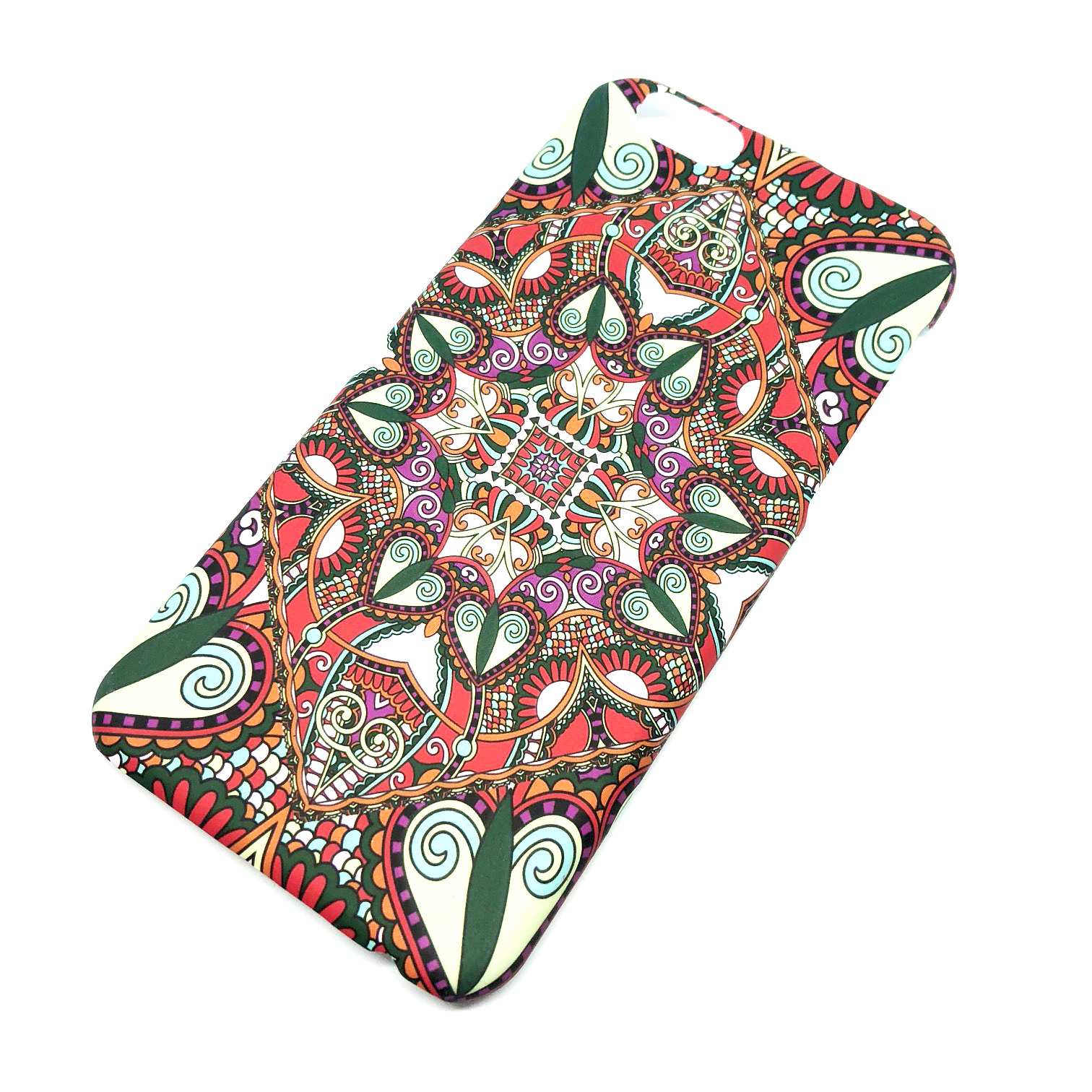 iPhone 7-8 indian hard cover model 1
