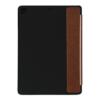 iPad 2017 – Air 1-2 smart slim cover case brun læder 2
